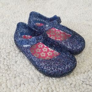 5 Toddler shoes. Toddler jellies